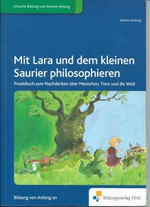 lara und der saurier praxishandbuch